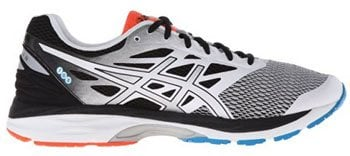 ASICS Men's Gel Cumulus 18