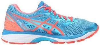 ASICS Women's Gel Cumulus 18